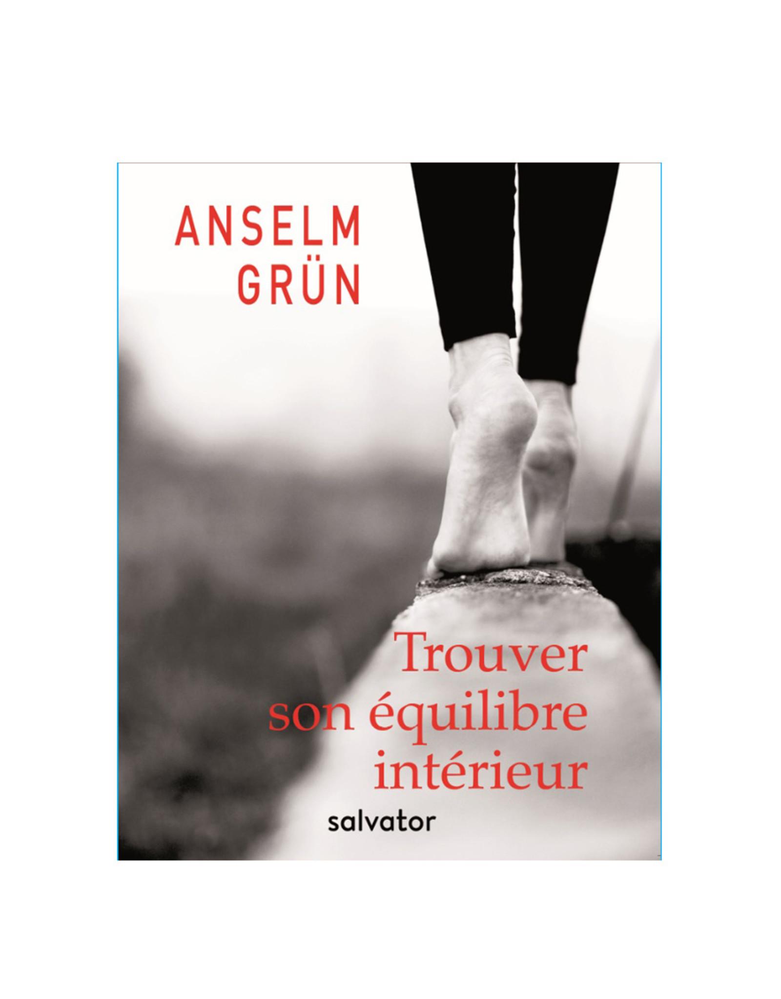 Salvator Trouver son équilibre intérieur (french)