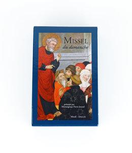 Mame Missel du dimanche, nouvelle traduction liturgique