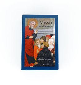 Mame Missel du dimanche, nouvelle traduction liturgique (french)