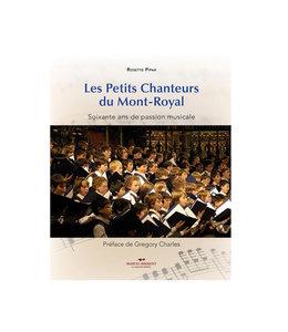 Les Petits Chanteurs du Mont-Royal-livre