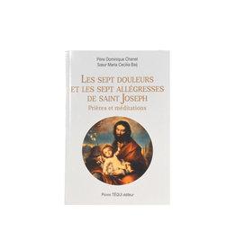 Les sept douleurs et les sept allégresses de saint Joseph (french)