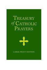Pauline Books and Media Treasury of catholic prayers (anglais)
