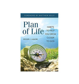 Pauline Books and Media Plan of Life: Habits to help you grow closer to God