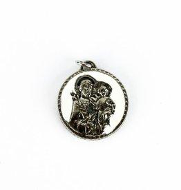 L'Oratoire Saint-Joseph du Mont-Royal Médaille Saint Joseph et Oratoire