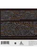 Société Métropolitaine du Disque Frère André, un homme de prière. Musique pour la réflexion et la méditation (CD)