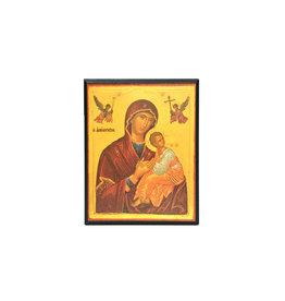 Icône Notre-Dame du Perpétuel Secours