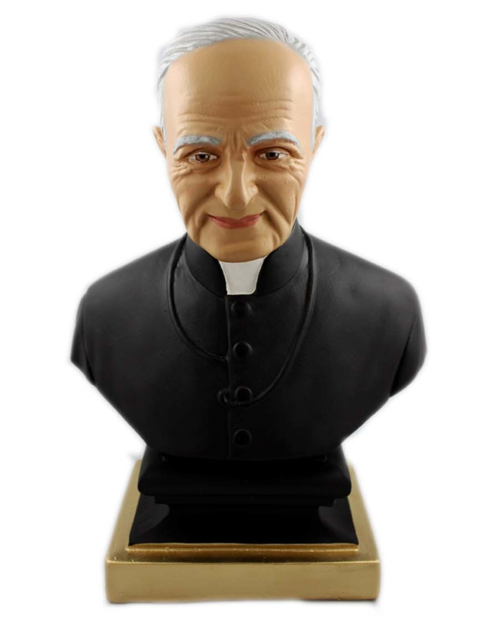 Bust of Saint Brother André (38cm)