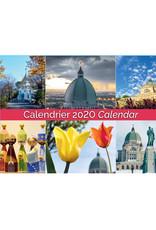 L'Oratoire Saint-Joseph du Mont-Royal Calendrier 2020 de l'Oratoire