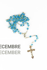 Birth month rosary