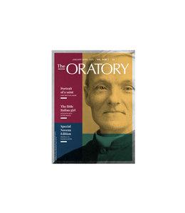 L'Oratoire Saint-Joseph du Mont-Royal The Oratory January-April 2020 vol.94. no.1 (anglais)