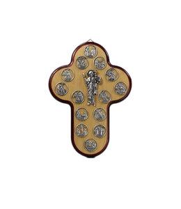 Croix en bois ''Chemins de croix''