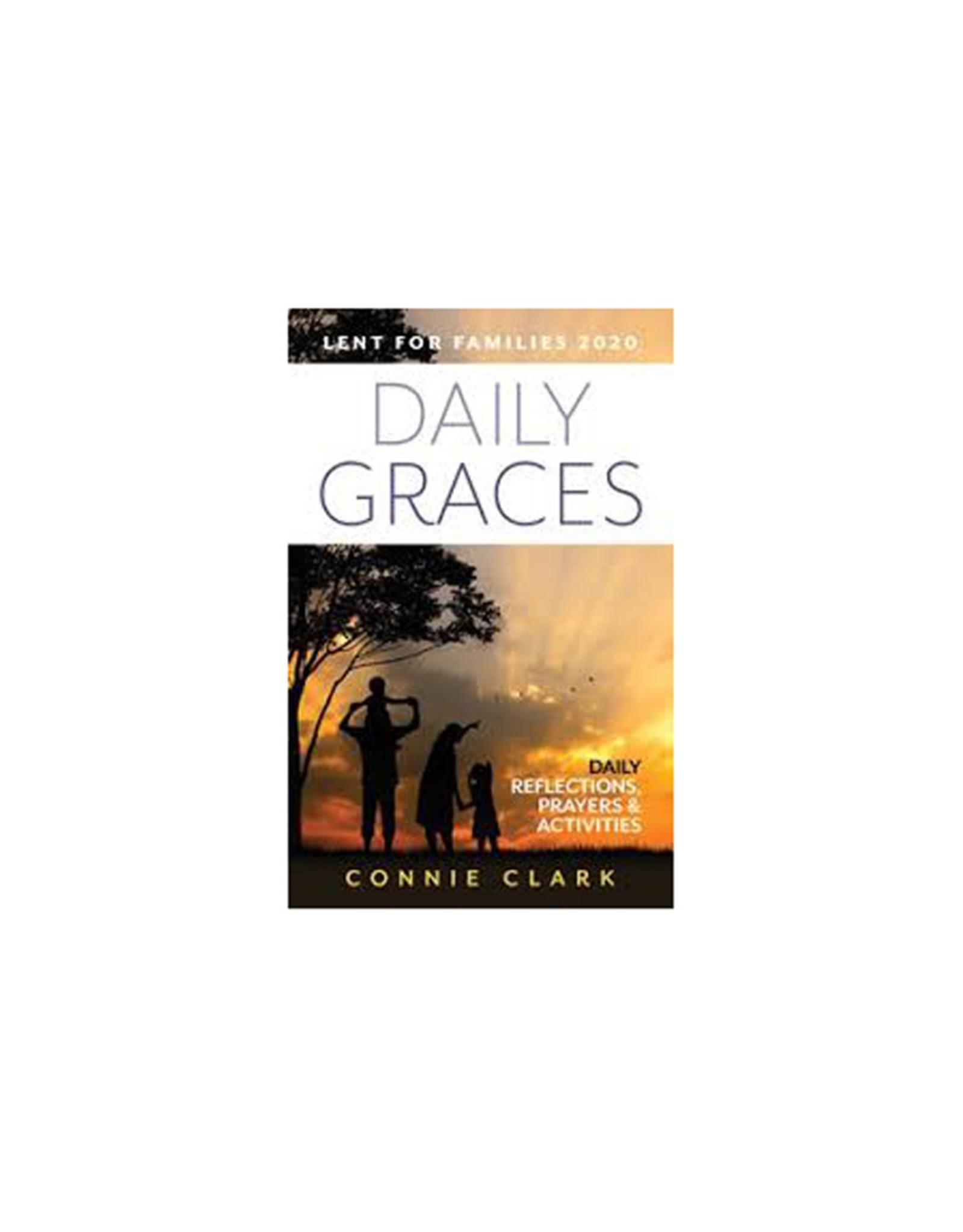 Novalis Daily Graces: Lent for Families 2020