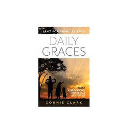 Novalis Daily Graces: Lent for Families 2020 (anglais)