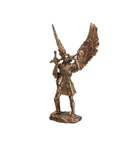 Collection Veronese Saint Gabriel resin statue (11cm)