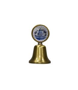 Small Oratory brass bell