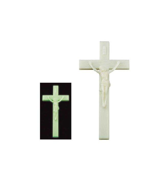 Phosphorescent crucifix