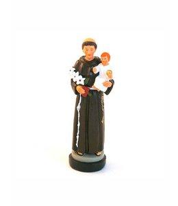 Saint Anthony resin statue (16cm)