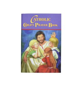Catholic Book Publishing Catholic Child's Prayer Book (anglais)