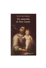 Vie Admirable de Saint Joseph (french)