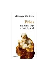 Prier un mois avec saint Joseph