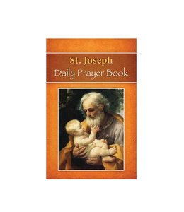 Catholic Book Publishing Saint Joseph daily prayer book