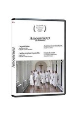 Amoureuses (DVD french)