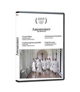 Amoureuses-Sœurs cloîtrées Moniales de Berthierville  (DVD)