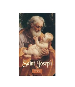 Saint Joseph - Prières (french)