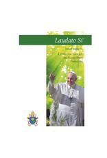 Laudato Si' - Lettre encyclique sur la sauvegarde de la maison commune