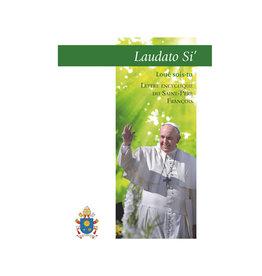 Laudato Si' - Pape François