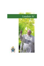 Conférence des Évèques Catholiques du Canada Laudato Si' (Praise Be To You) Encyclical Letter on Care for our Common Home