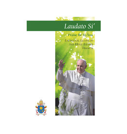 Laudato Si' - Pape François (anglais)