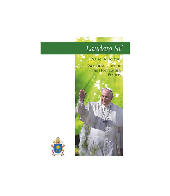Conférence des Évèques Catholiques du Canada Laudato Si' - Pape François (anglais)