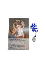 Chapelet sainte Anne et prière en 3 langues