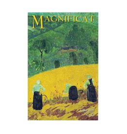 Éditions Magnificat Magnificat -  Juillet 2020