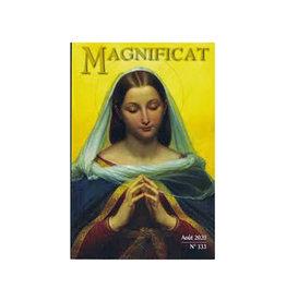 Éditions Magnificat Magnificat - Août 2020