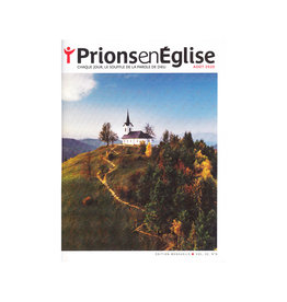 Prions en Église - August2020 (french)