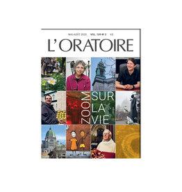 Revue L'Oratoire Mai-Août 2020 vol.109. no.2 (french)