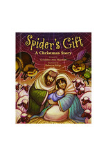 Pauline Books and Media Spider's Gift A Christmas Story