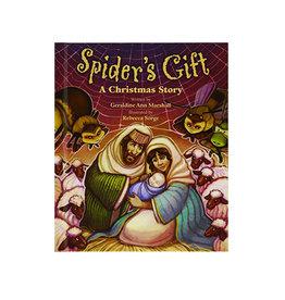 Spider's Gift A Christmas Story (anglais)