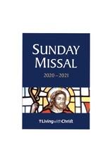 Novalis Sunday Missal 2020-2021 Living with Christ