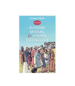 Novalis Sunday Missal for young catholics 2020-2021