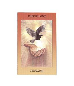 Neuvaine à l'Esprit Saint (french)