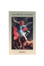 Novena to Archangel Saint Michael