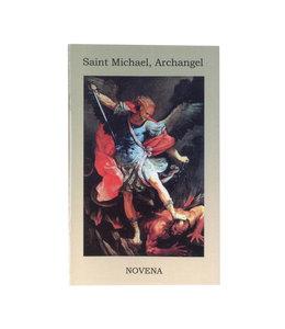 Novena to Saint Michael (anglais)