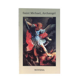 Novena to Archangel Saint Michael