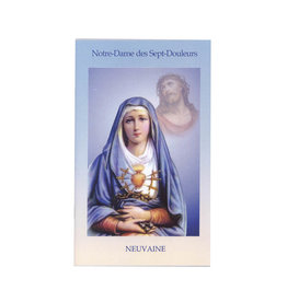Neuvaine à Notre-Dame des Sept-Douleurs