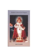 Neuvaine à l'Enfant Jésus de Prague (french)