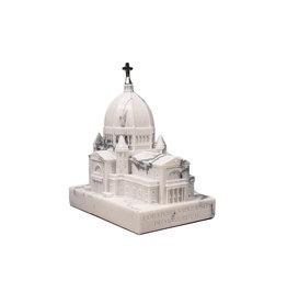 Réplique de l'Oratoire marbre (13cm)