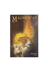 Éditions Magnificat Magnificat - October 2020 (french)